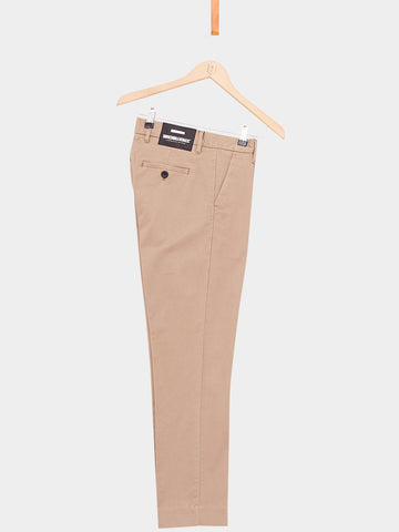 DR. DENIM / Ledger Chino | Khaki