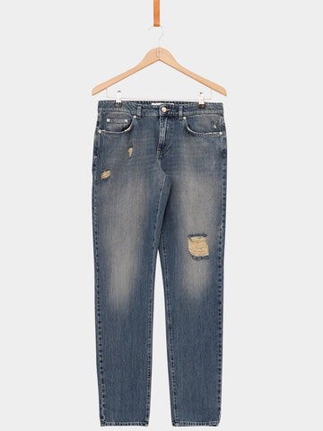 Won Hundred / Dean New B Jeans | Pale Blue - 1