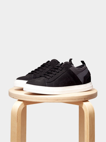 Ace Tech Sneaker fra Garment Project i Sort