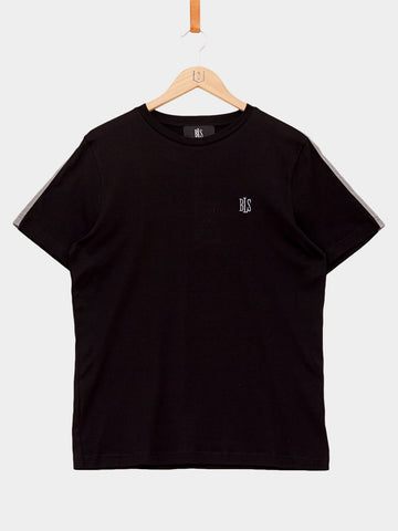 BLS Hafnia / Barone T-shirt | Black