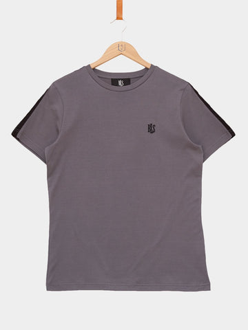 BLS Hafnia / Barone T-shirt | Grey