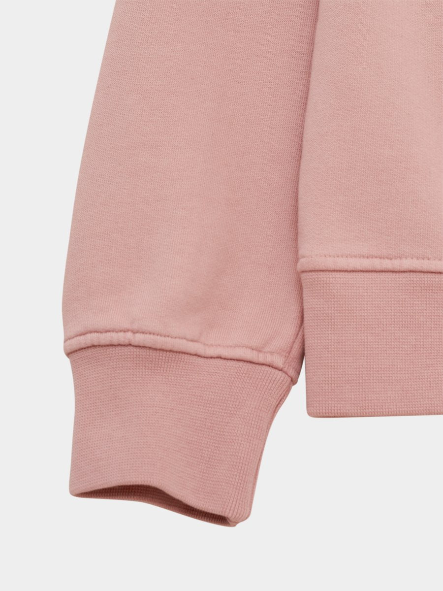 Colorful Standard / Classic Organic Hoodie | Faded Pink - 3