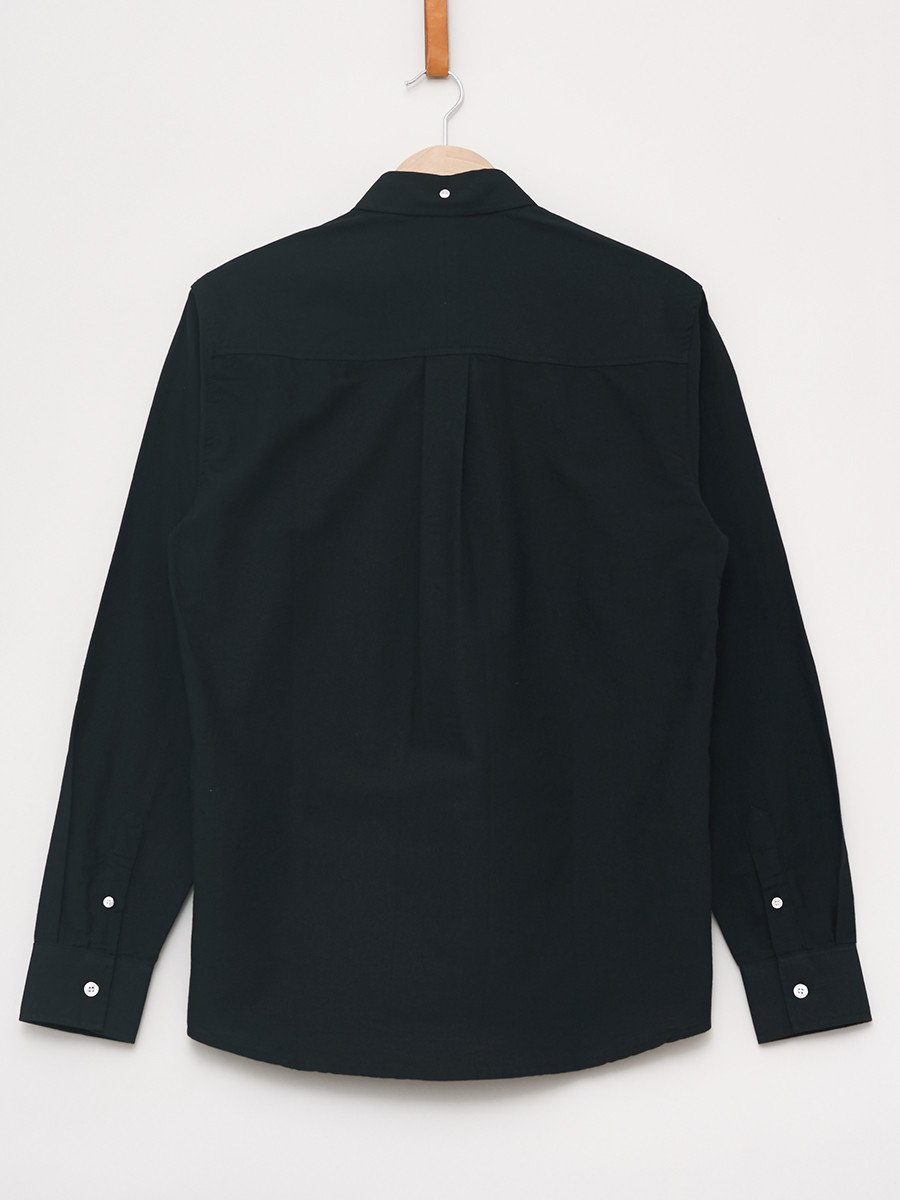 Soulland / Goldsmith Shirt | Black