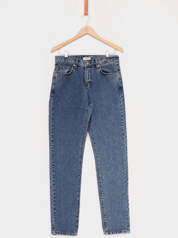 Wood Bird / Doc Vintage Jeans | Vintage Dust