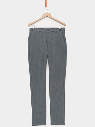 Wood Bird / Steffen Twill Pants | Light Grey
