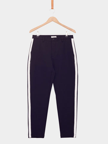 Wood Bird / Klaus Sport Pants | Black