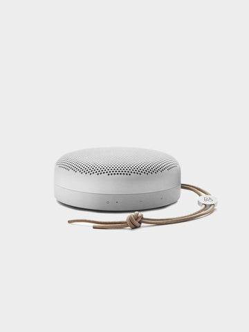 BeoPlay / A1 | Natural