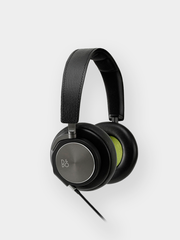 BEOPLAY / H6 | Black Leather - stvalentinshop.dk - 1