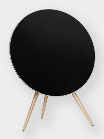 BEOPLAY / A9 | Black Black
