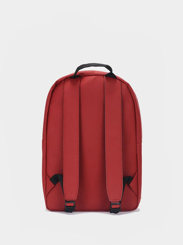 RAINS / Field Bag | Scarlet