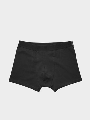 BREAD & BOXERS / Boxers 3-pack | Black