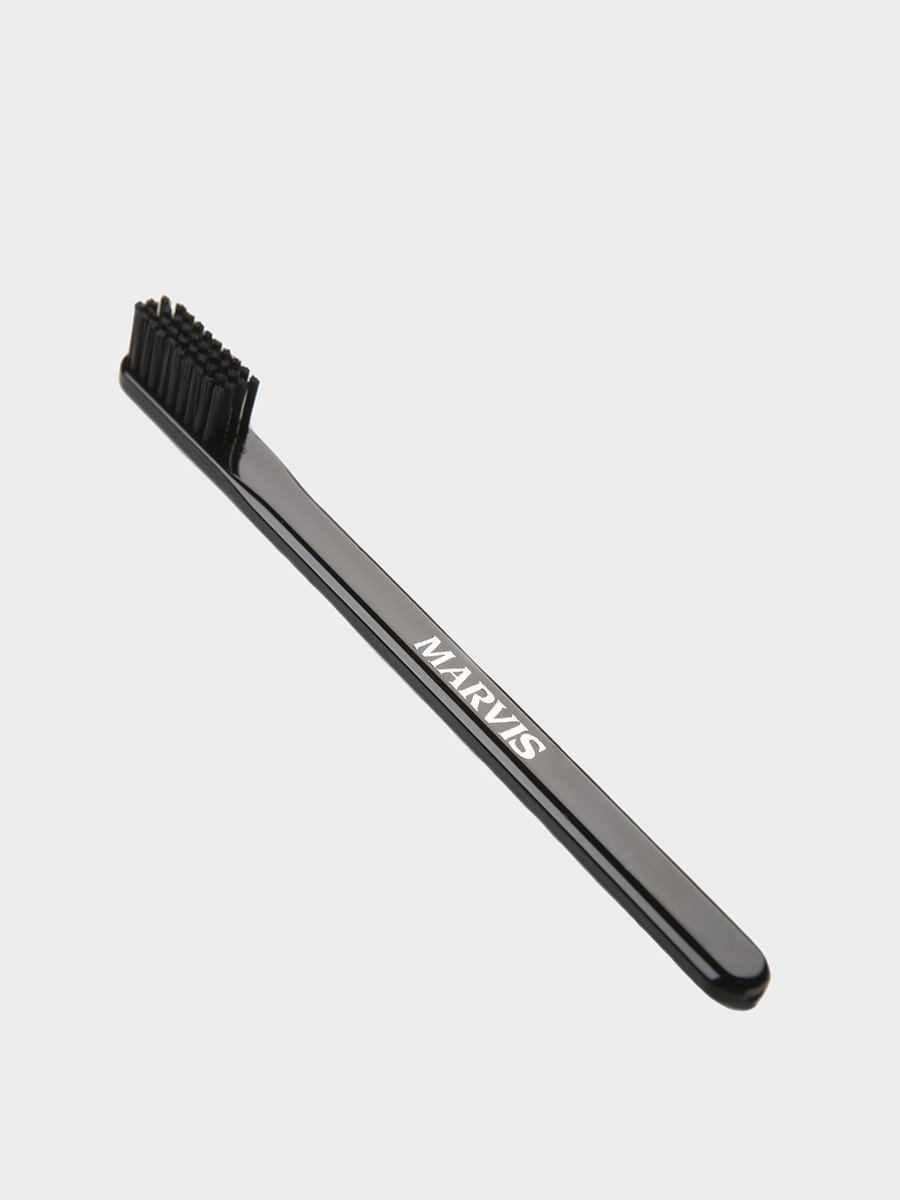 MARVIS / Original Toothbrush | Black - stvalentinshop.dk - 1