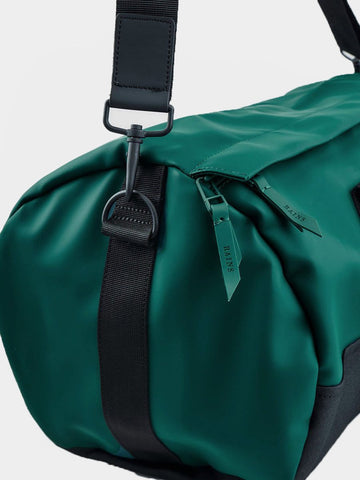 RAINS / Duffel Bag | Dark Teal