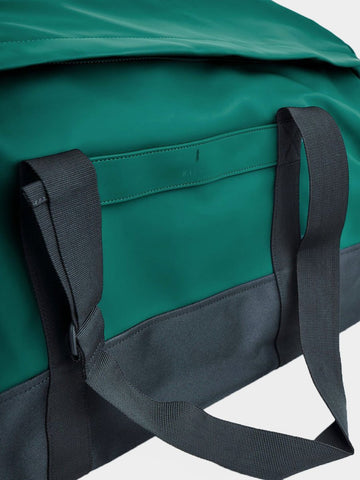 RAINS / Travel Duffel Bag | Dark Teal