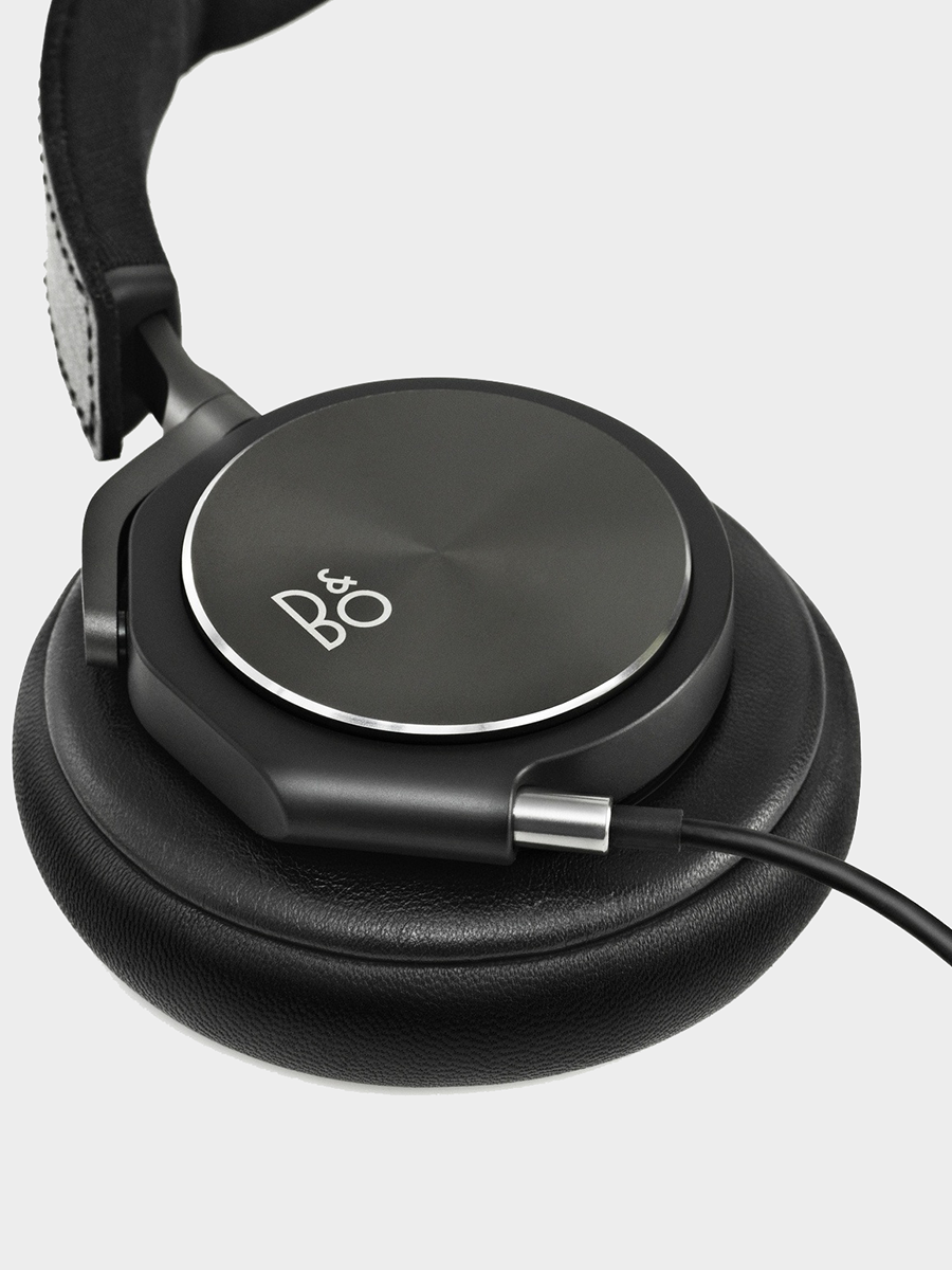 BEOPLAY / H6 | Black Leather - stvalentinshop.dk - 7
