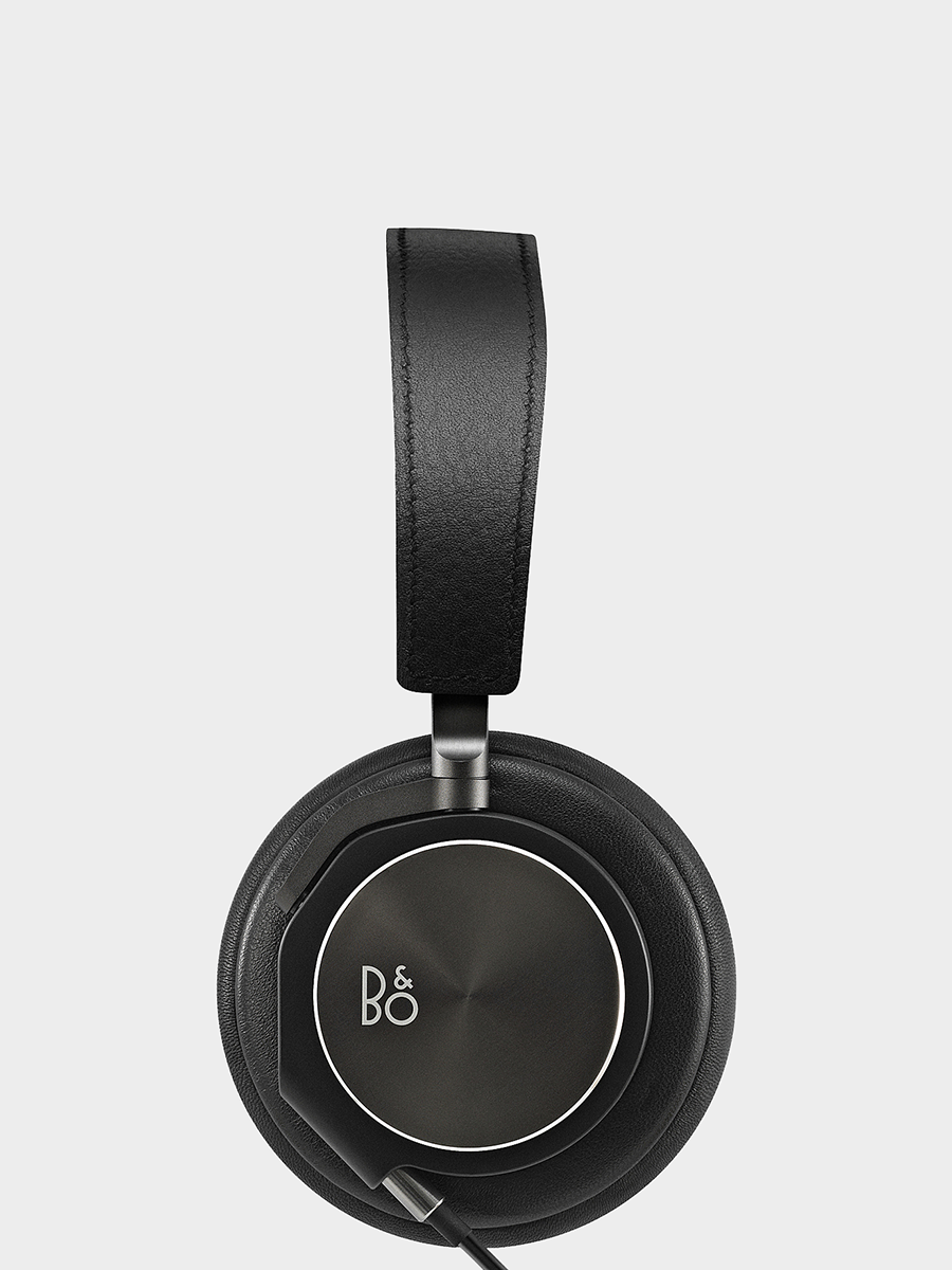 BEOPLAY / H6 | Black Leather - stvalentinshop.dk - 5