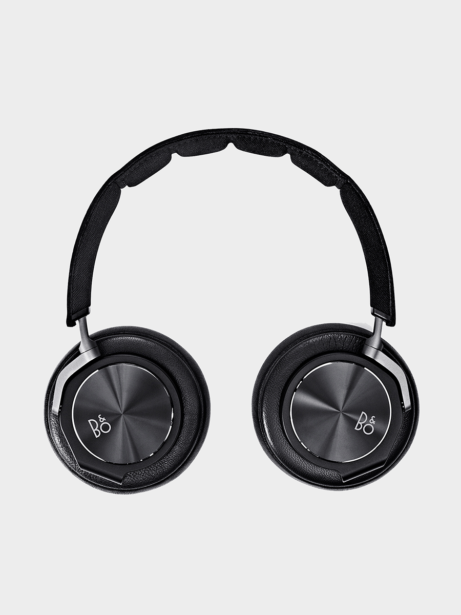 BEOPLAY / H6 | Black Leather - stvalentinshop.dk - 4