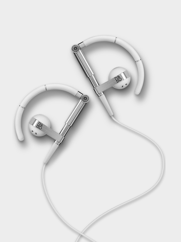 BEOPLAY / Earset 3i With Remote & Mic | White - stvalentin.dk - 1