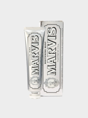 MARVIS / Whitening Mint | 75ml