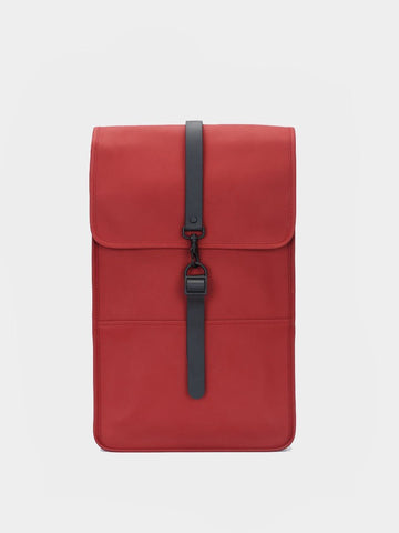 Rains / Backpack | Scarlet