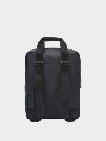 RAINS / Scout Bag | Black