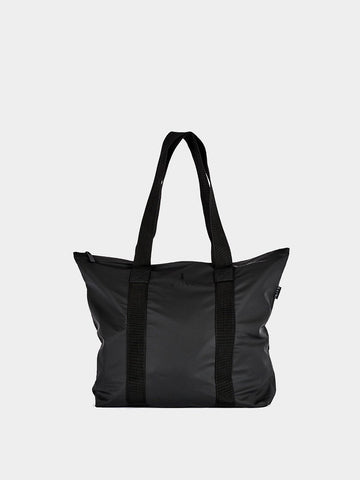 RAINS / Tote Bag Rush | Black