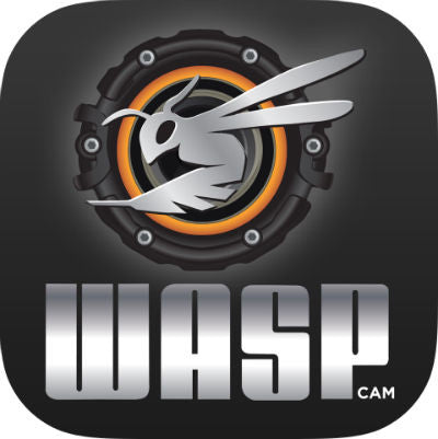WASPCAM PRODUCTS