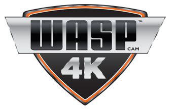 waspcam 4k hd cam with wifi gps dashcam app best price