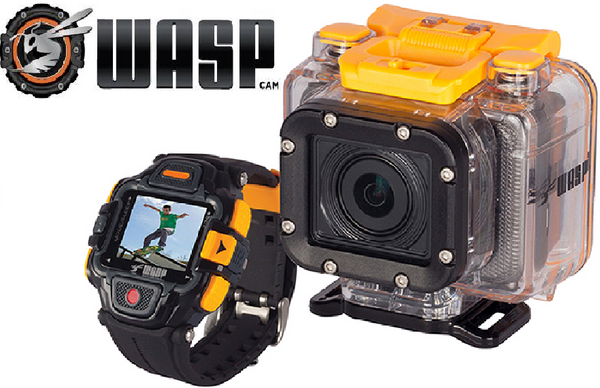 waspcam best price