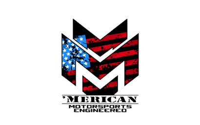 'MERICAN MOTORSPORTS ENGINEERED