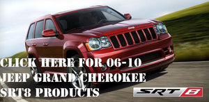 06 07 08 09 10 jeep grand cherokee srt9 products parts performance upgrades kits and solutions 2006 2007 2008 2009 2010