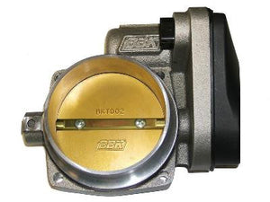 05-10 JEEP SRT8 BBK POWER PLUS SERIES 85 & 90 MM THROTTLE BODY'S