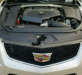 MME 09-15 CTS-V ZL1 LID/ OEM ENGINE COVER KIT