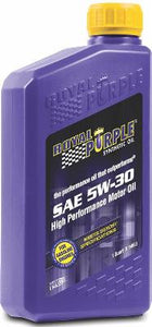 ROYAL PURPLE 5W30 FULL SYNTHETIC