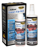 AIRAID AIR FILTER MEDIA OIL AND CLEANING SOLUTION OPTIONS