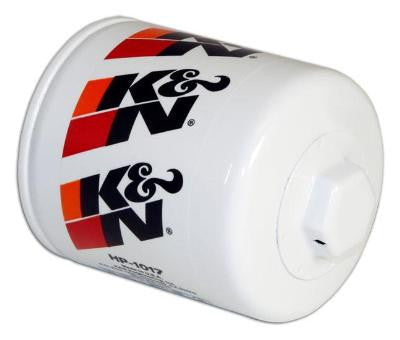 09-15 CTS-V K&N LARGER CAPACITY OIL FILTER
