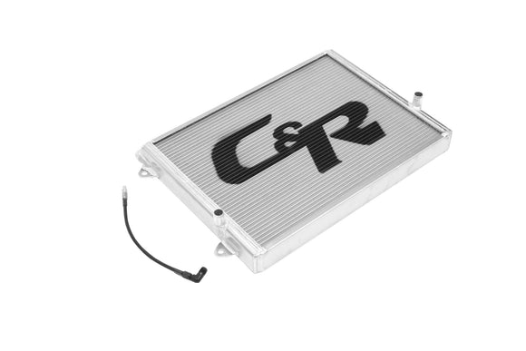 C&R RACING 09-15 CTS-V HEAT EXCHANGER