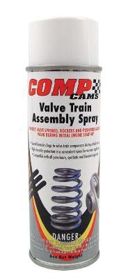COMP CAMS VALVE TRAIN ASSEMBLY SPRAY
