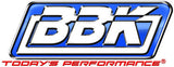BBK Power Plus Series GM LS2 LS3 LS7 92mm Throttle Body - 4JTT Performance