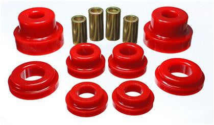 04-06 GTO ENERGY SUSPENSION REAR SUB-FRAME BUSHING SET (RACE & STREET VERSIONS)
