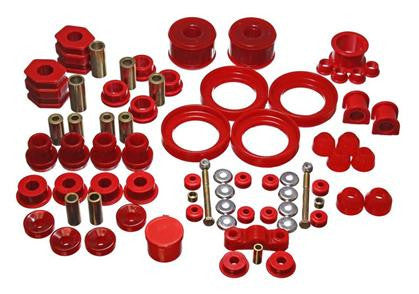 04-06 GTO ENERGY SUSPENSION MASTER BUSHING KIT ( STREET AND RACE VERSIONS)