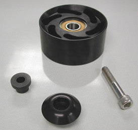 Lingenfelter 76 mm Diameter Idler Pulley Kit