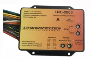 Lingenfelter LNC-2000 2-Step With Timing Retard