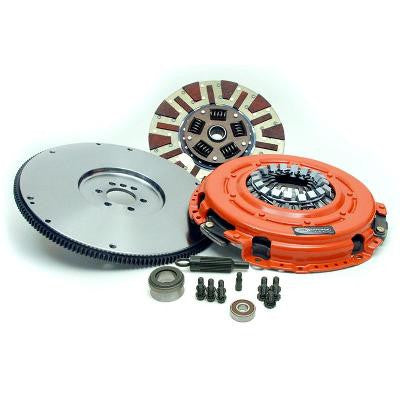04-07 CTS-V CENTERFORCE DUAL FRICTION CLUTCH KIT