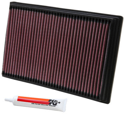 04-07 V1 CTS-V K&N DROP IN FILTER UPGRADE