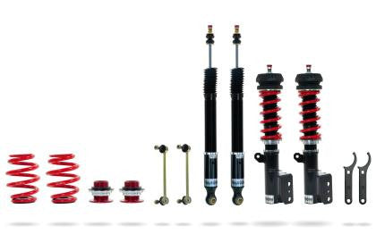 Pedders Extreme Xa Coilover Kit