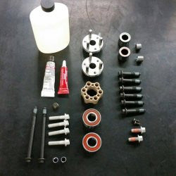 EATON LSA SUPERCHARGER REBUILD KIT w/OIL
