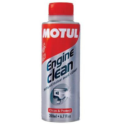 MOTUL Care System - Engine Clean