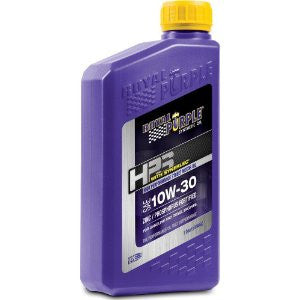 ROYAL PURPLE HPS SERIES 10W30 FULL SYNTHETIC