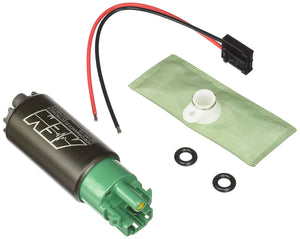 AEM 320lph drop in twin pump upgrade kit
